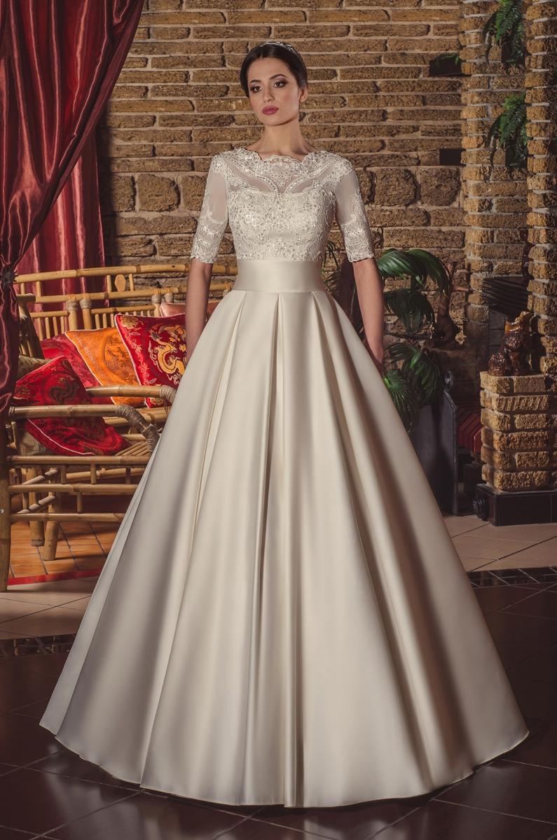 Suknia ślubna Lady Vlady 2219