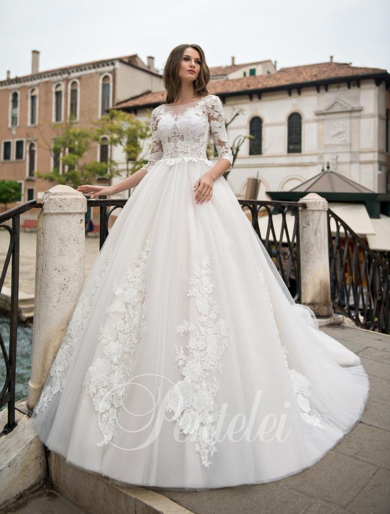 Свадебное платье Pentelei 2219