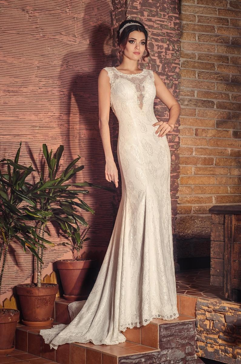 Suknia ślubna Lady Vlady 2220