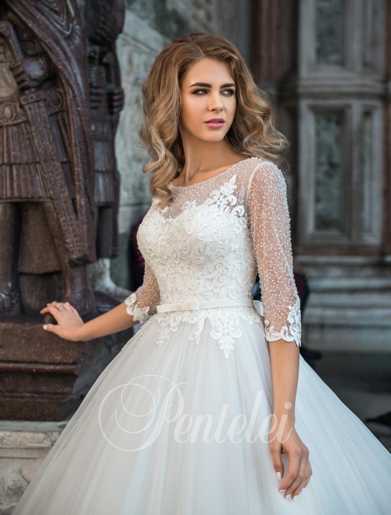 Свадебное платье Pentelei 2220
