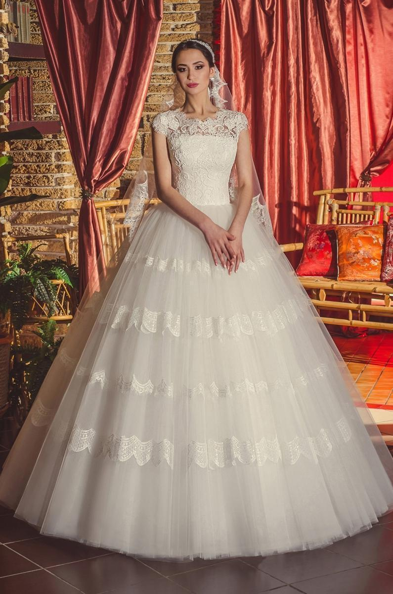 Suknia ślubna Lady Vlady 2221
