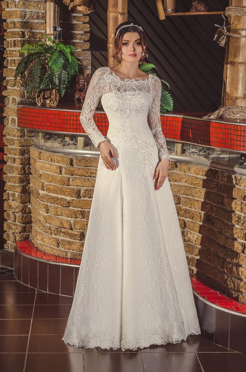 Suknia ślubna Lady Vlady 2222