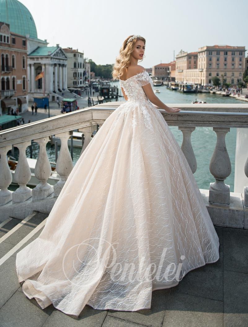 Свадебное платье Pentelei 2222