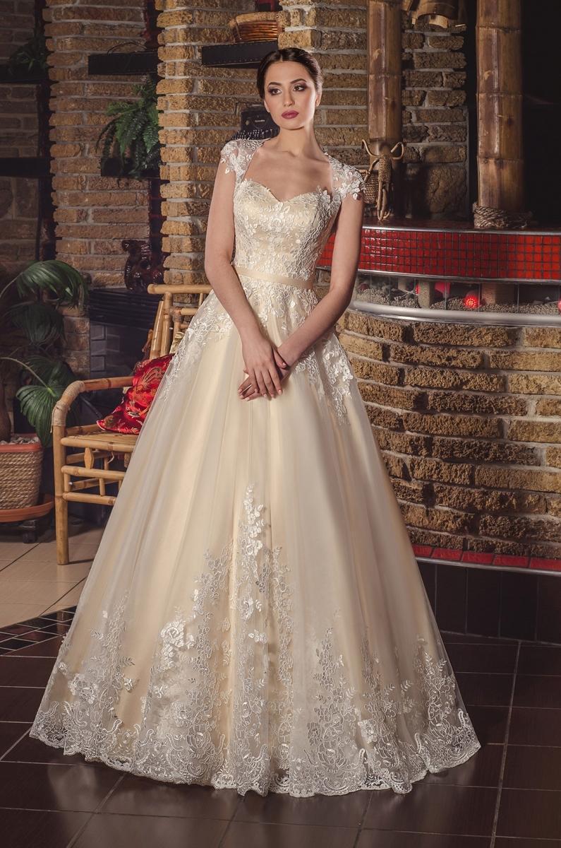 Suknia ślubna Lady Vlady 2223