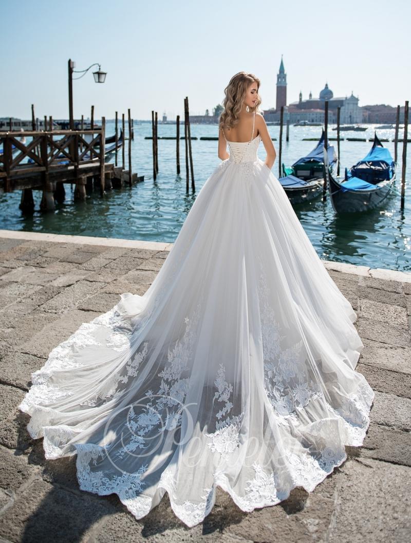 Свадебное платье Pentelei 2223