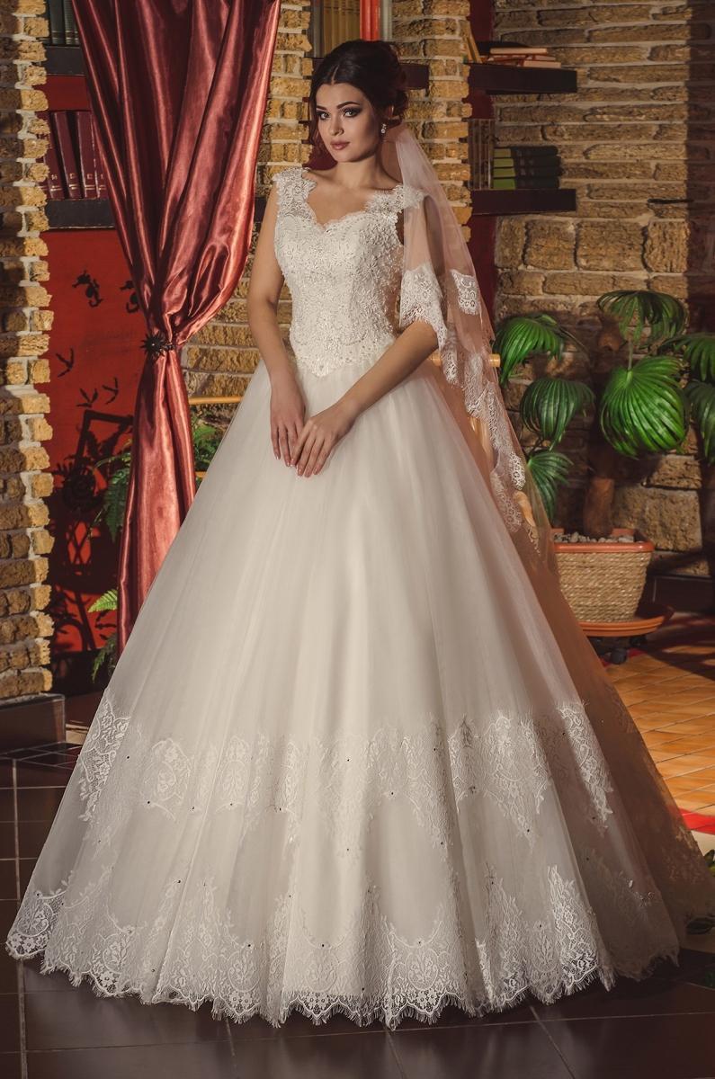 Suknia ślubna Lady Vlady 2224