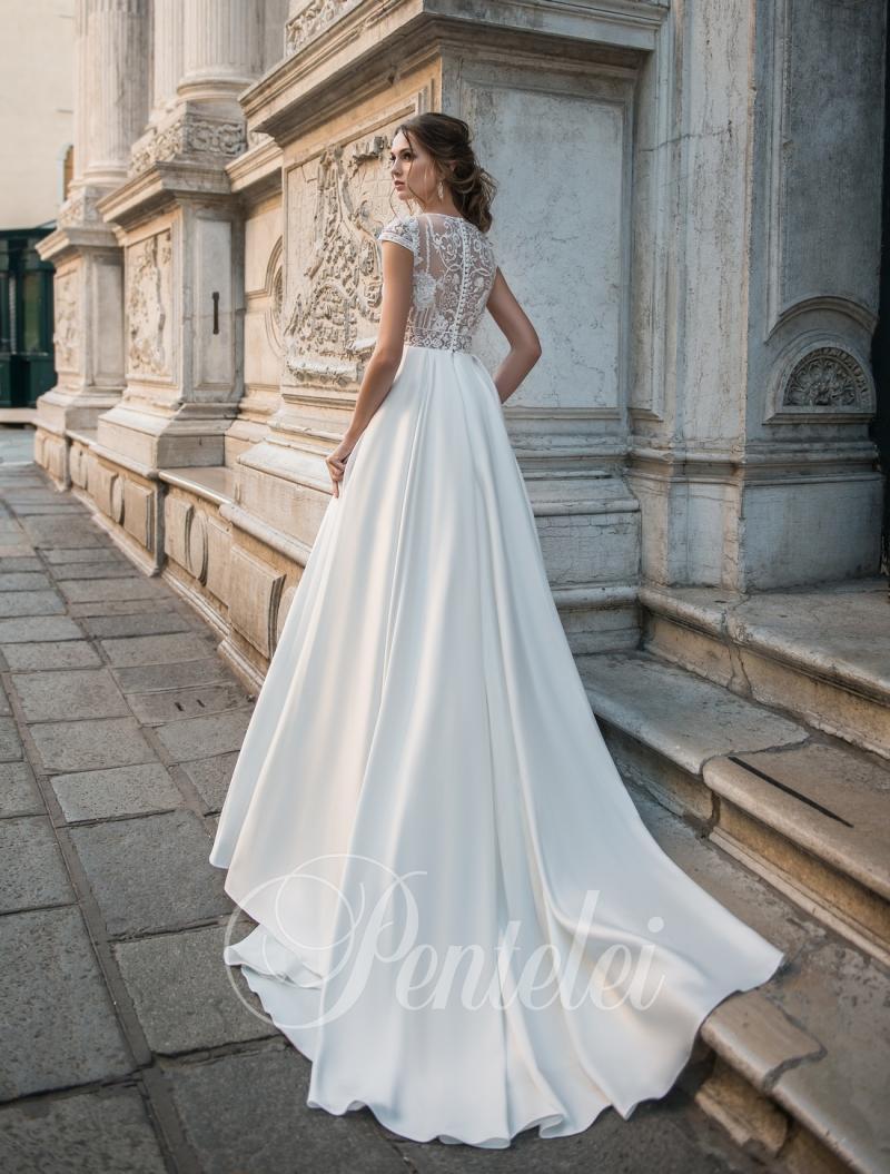 Suknia ślubna Pentelei 2224