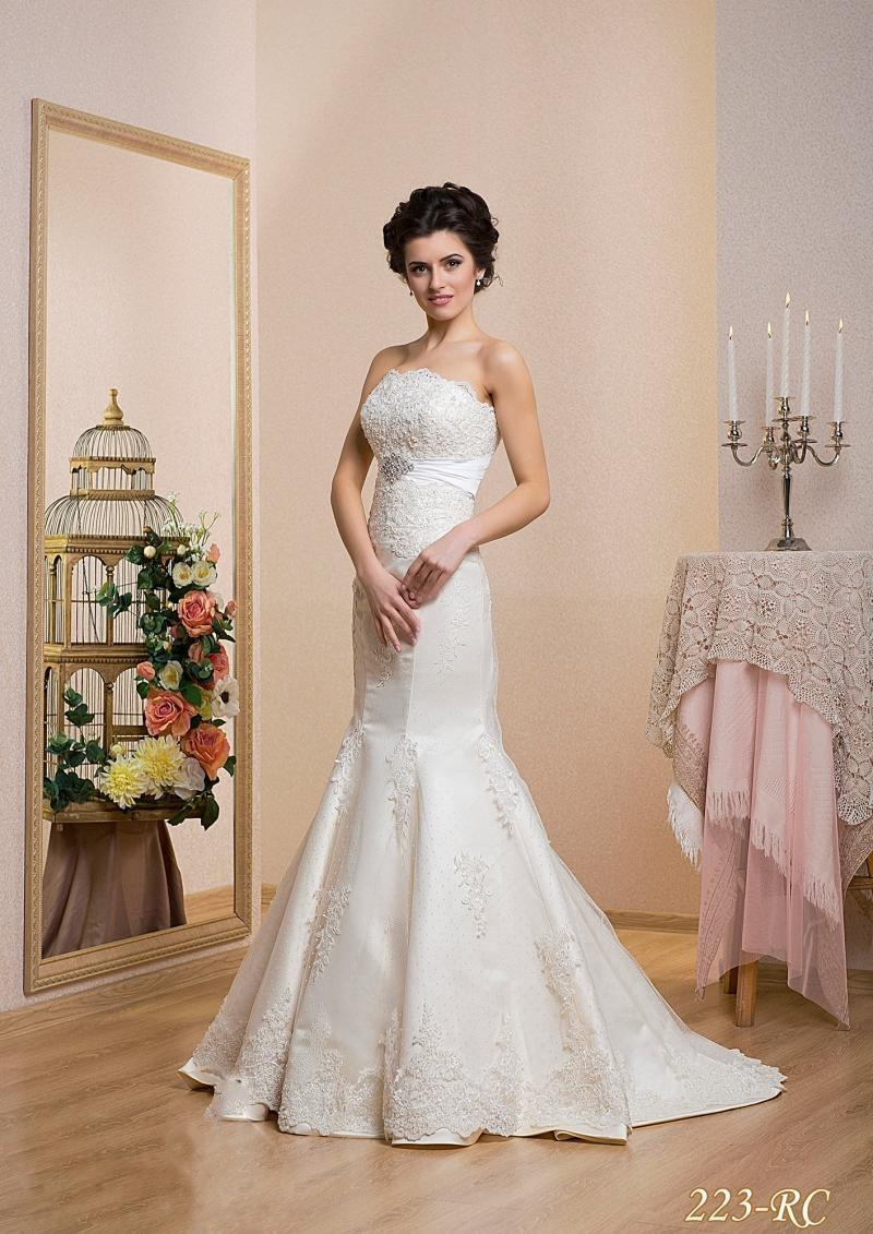 Wedding Dress Pentelei Dolce Vita 223-RC