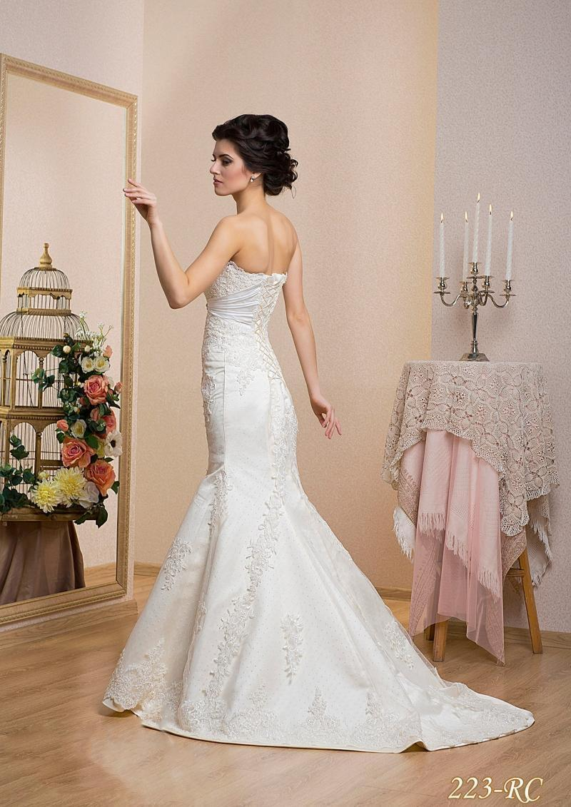 Свадебное платье Pentelei Dolce Vita 223-RC