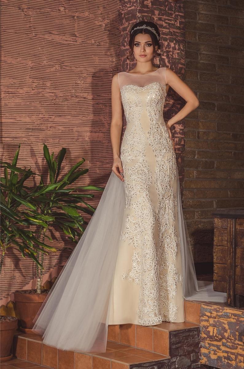 Suknia ślubna Lady Vlady 2232