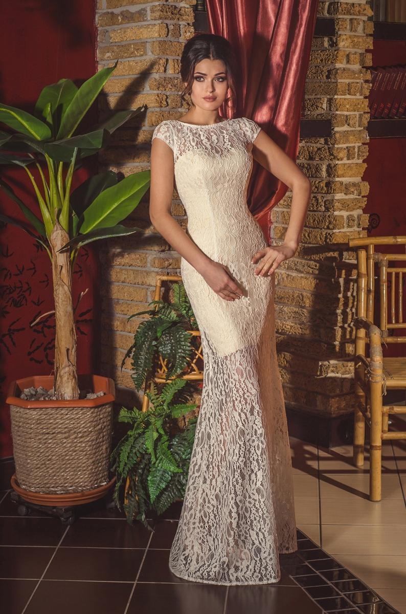 Suknia ślubna Lady Vlady 2236