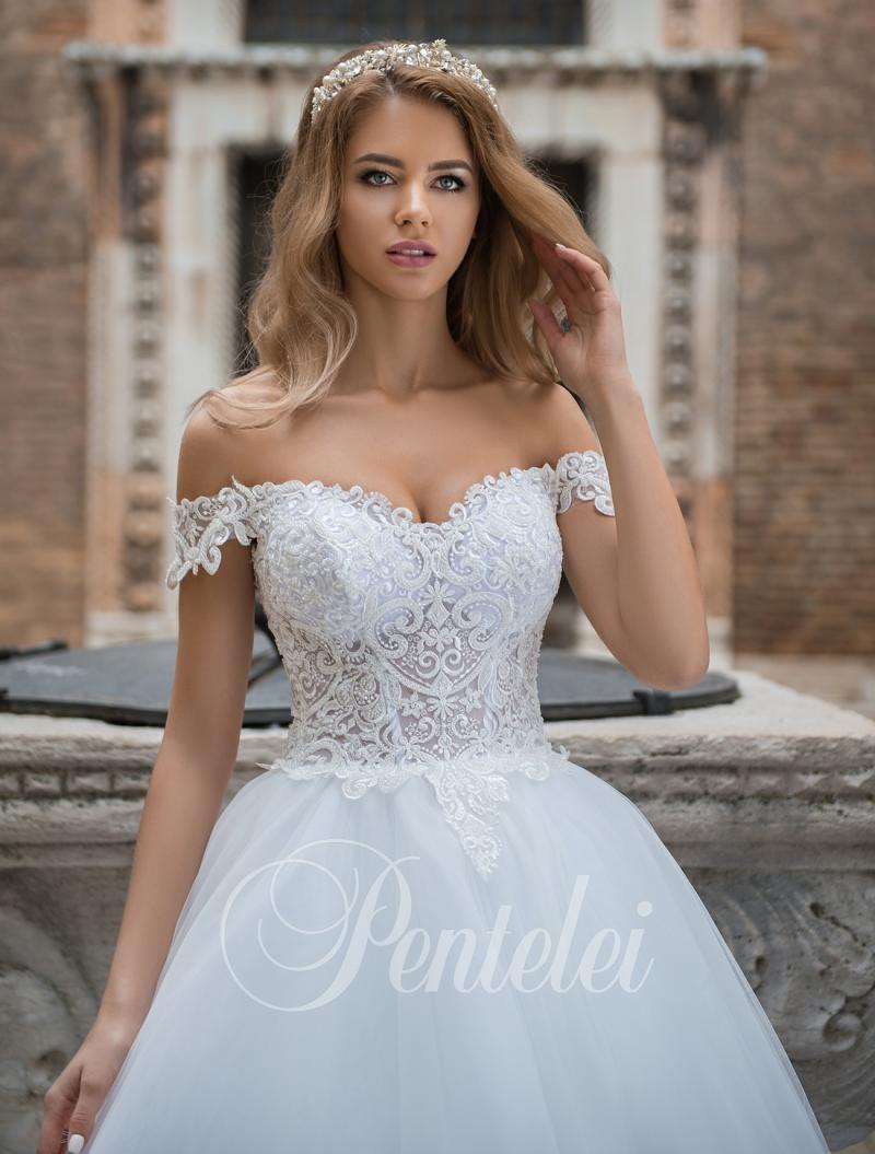 Свадебное платье Pentelei 2238