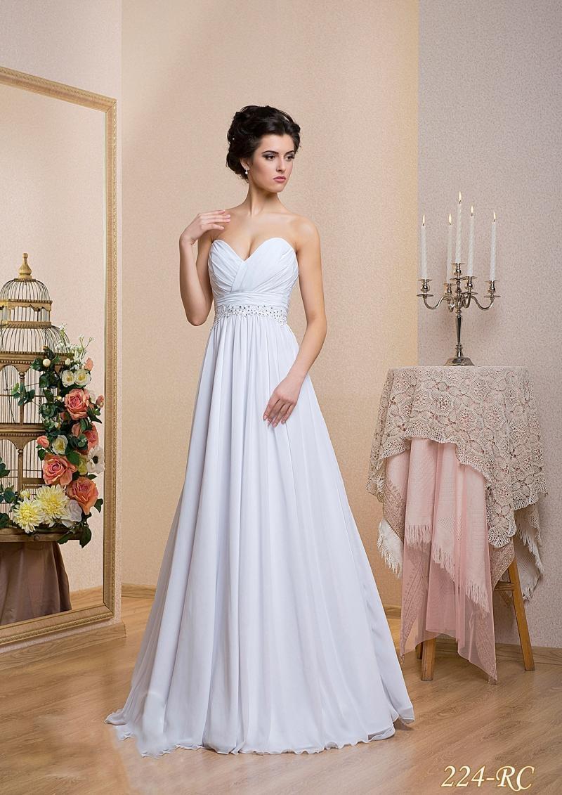 Suknia ślubna Pentelei Dolce Vita 224-RC