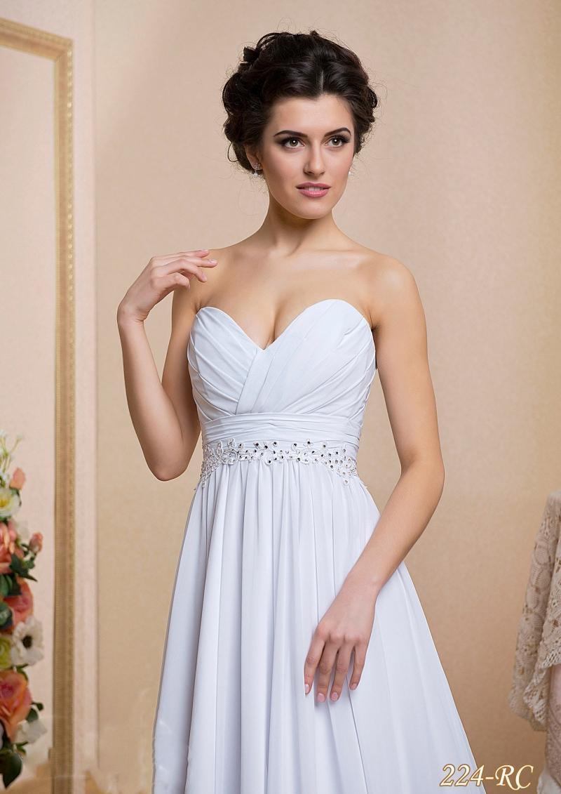 Свадебное платье Pentelei Dolce Vita 224-RC