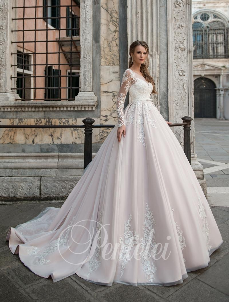 Wedding Dress Pentelei 2243