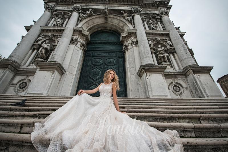 Свадебное платье Pentelei 2244