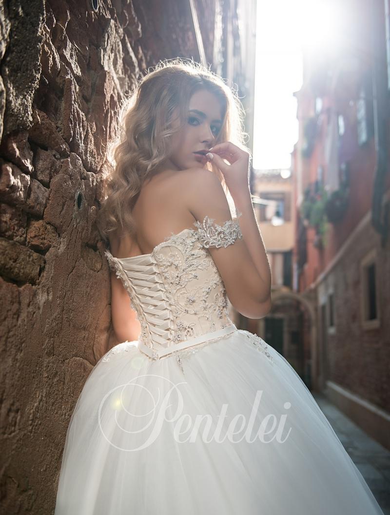 Свадебное платье Pentelei 2245