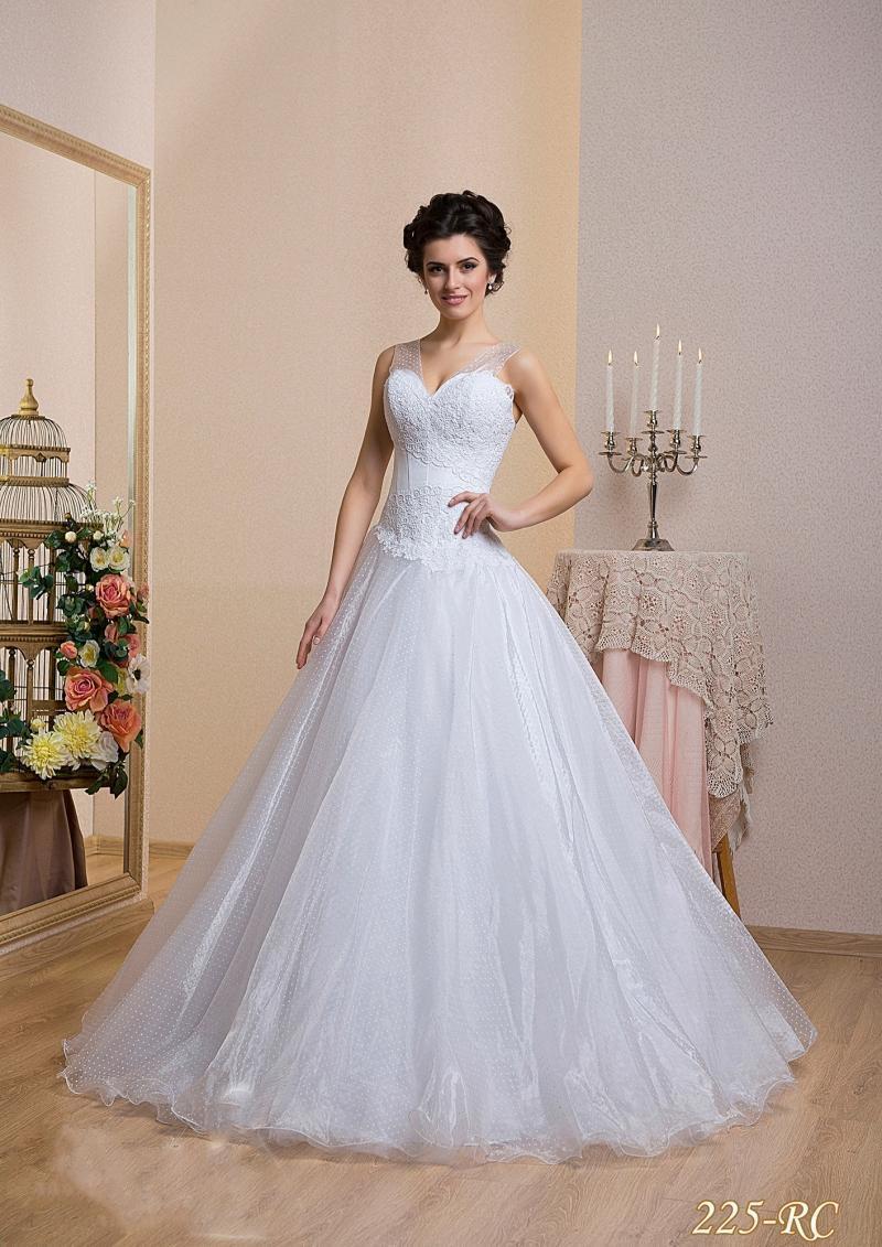 Свадебное платье Pentelei Dolce Vita 225-RC