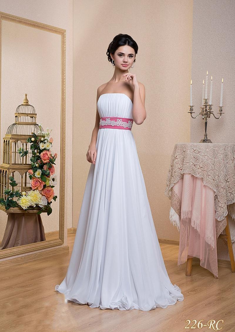 Свадебное платье Pentelei Dolce Vita 226-RC