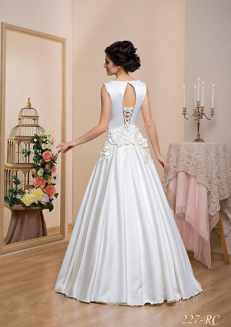 Свадебное платье Pentelei Dolce Vita 227-RC