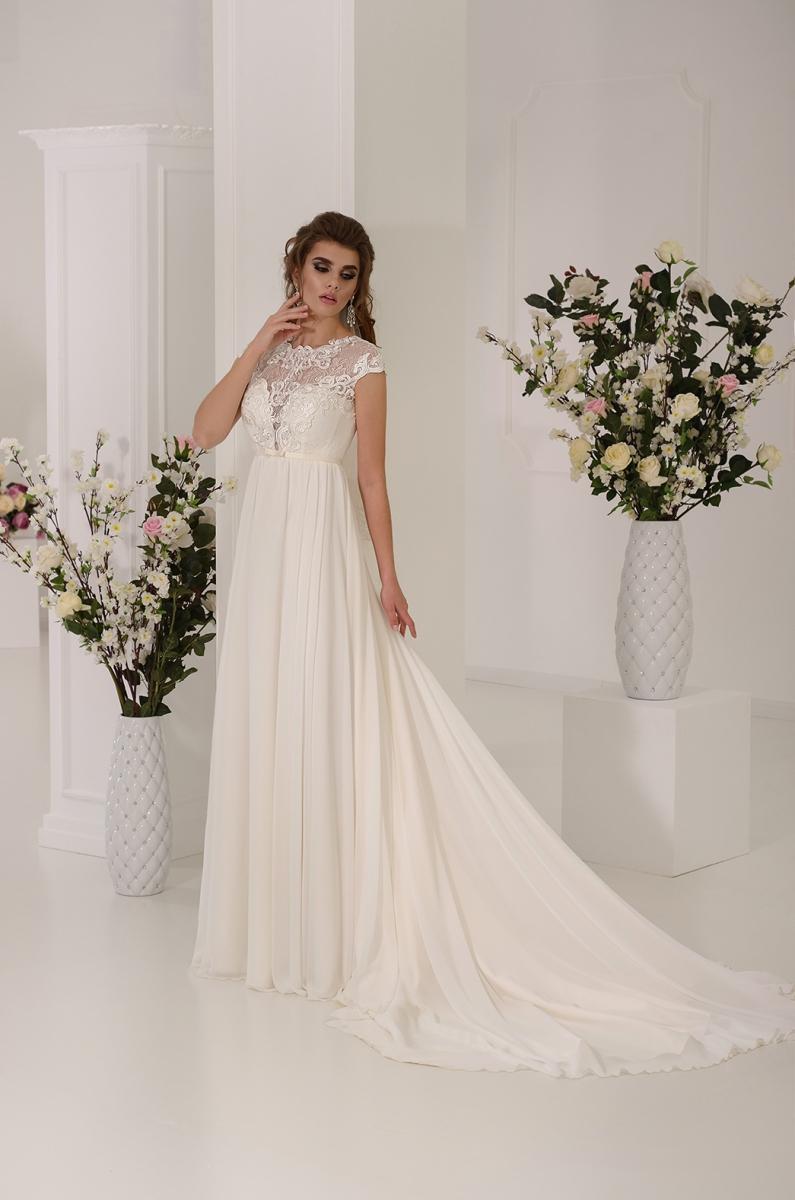 Свадебное платье Lady Vlady 2273