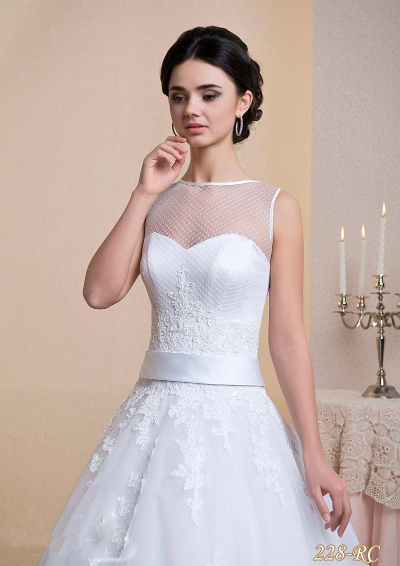 Свадебное платье Pentelei Dolce Vita 228-RC