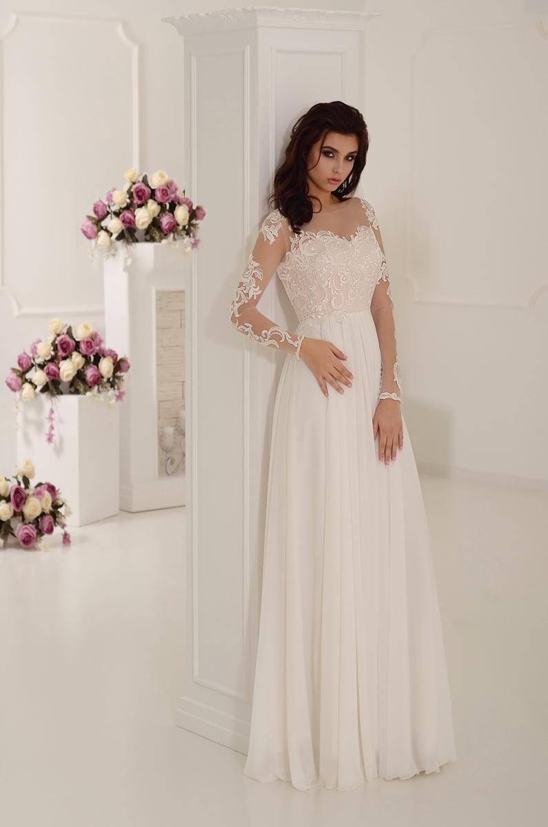 Wedding Dress Lady Vlady 2284