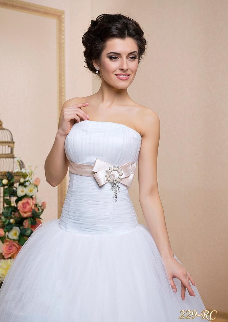 Свадебное платье Pentelei Dolce Vita 229-RC