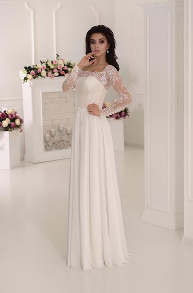 Rochie de mireasa Lady Vlady 2294