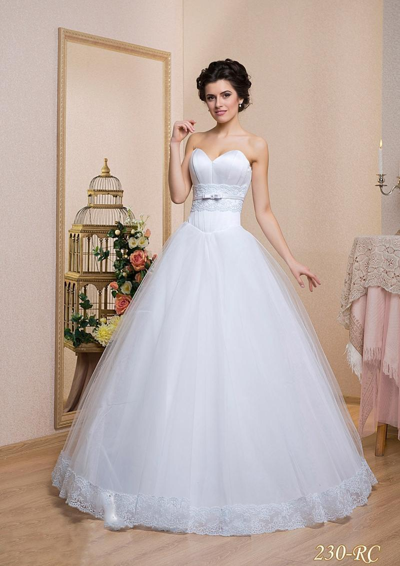 Wedding Dress Pentelei Dolce Vita 230-RC