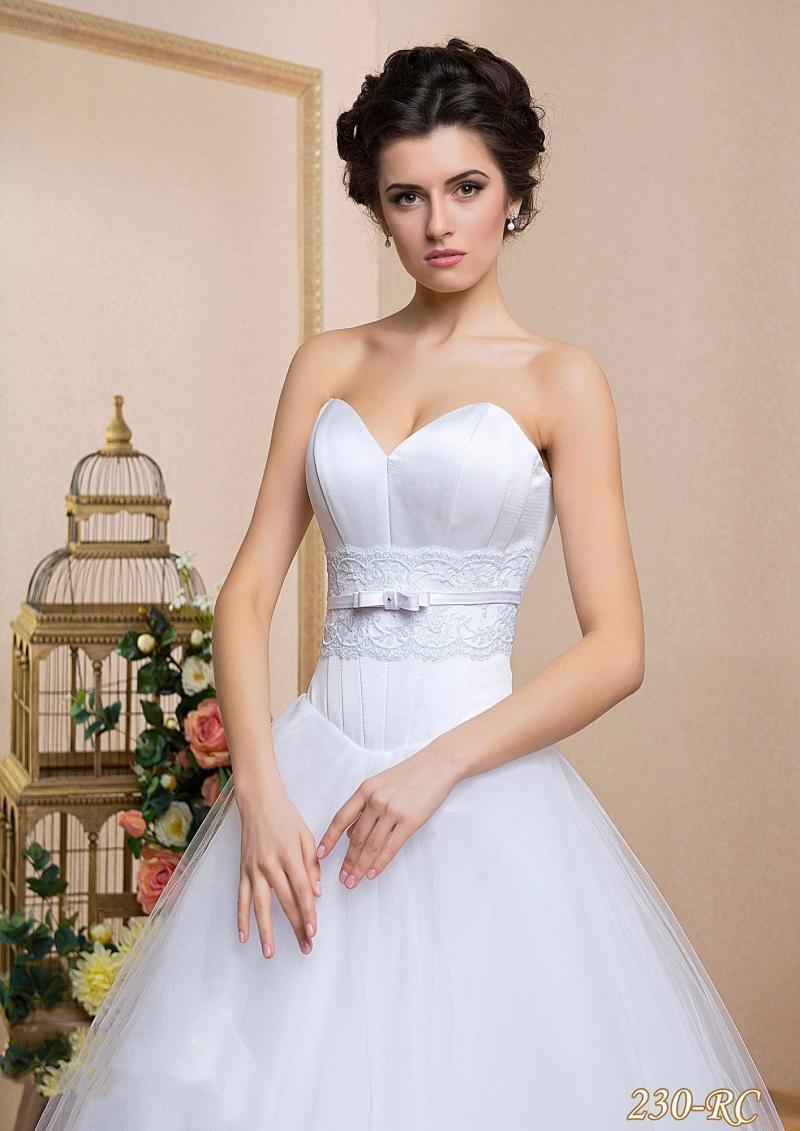 Свадебное платье Pentelei Dolce Vita 230-RC