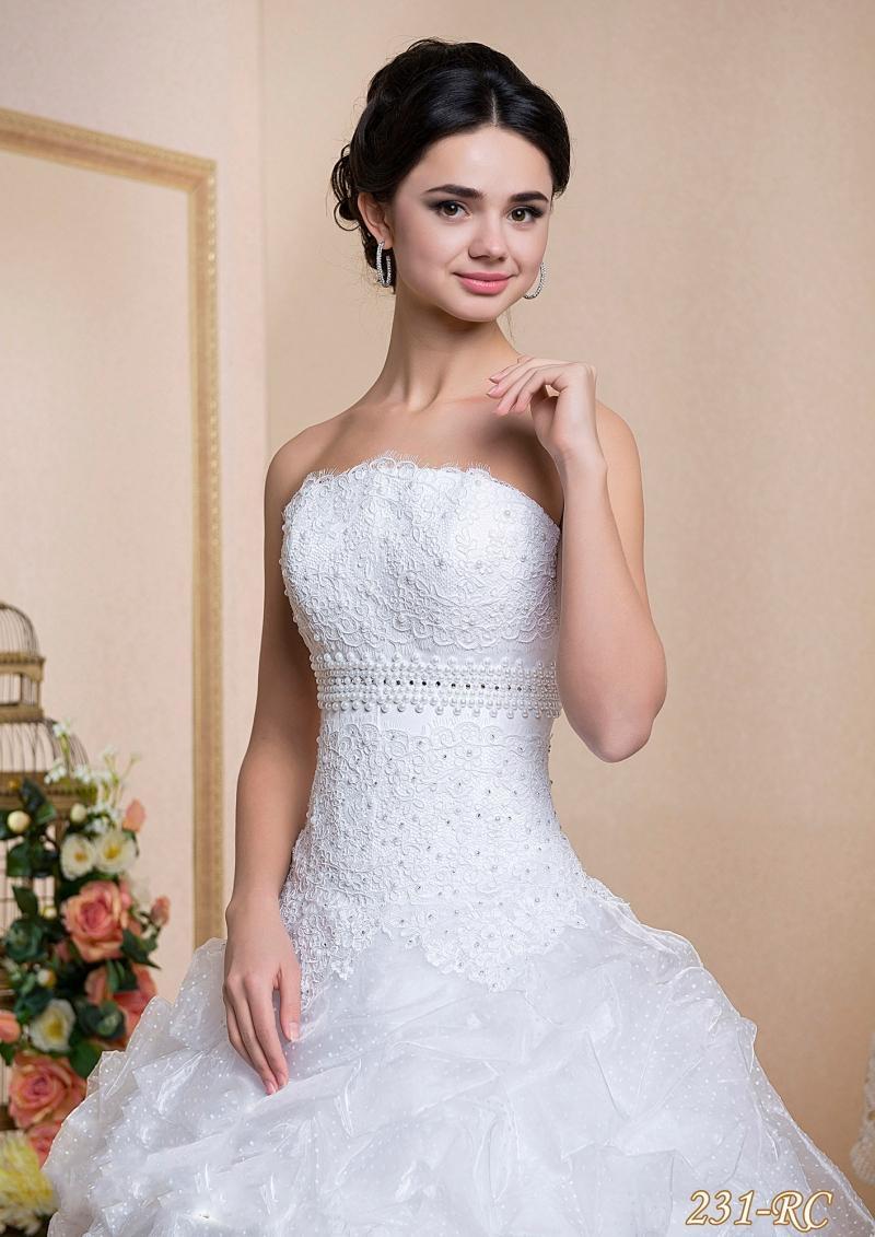 Свадебное платье Pentelei Dolce Vita 231-RC