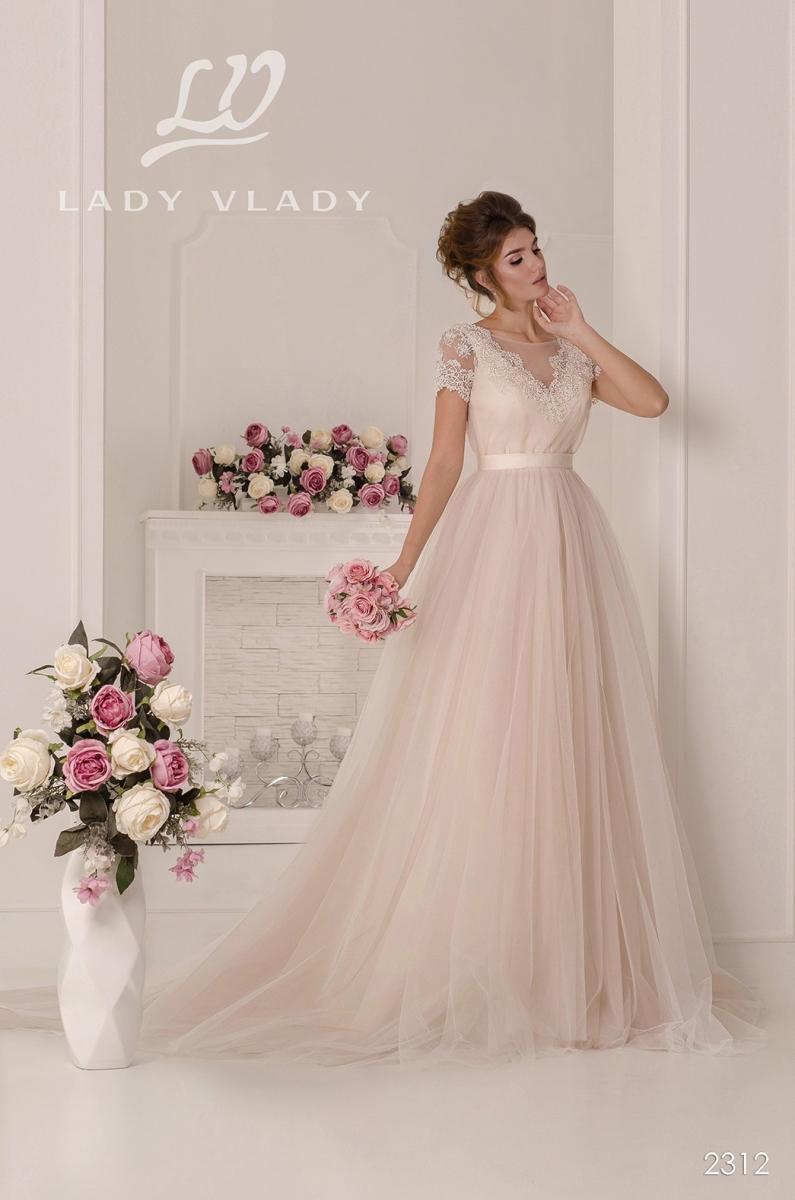Vestido de novia Lady Vlady 2312
