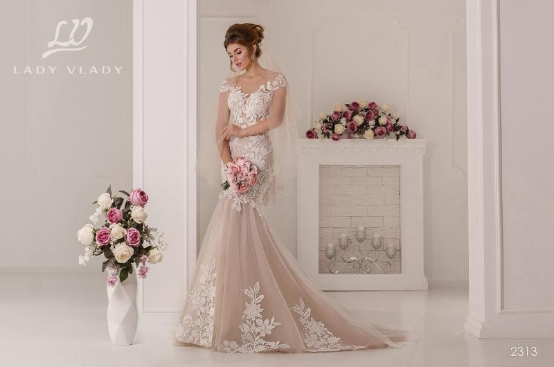 Vestido de novia Lady Vlady 2313