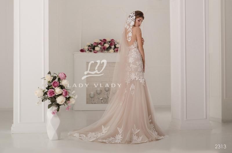 Свадебное платье Lady Vlady 2313