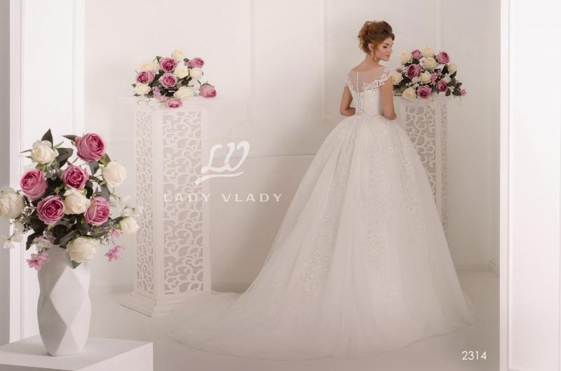 Свадебное платье Lady Vlady 2314