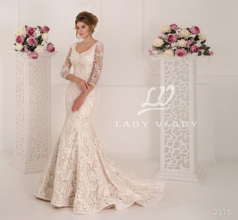 Rochie de mireasa Lady Vlady 2315