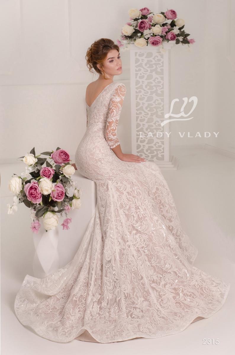 Свадебное платье Lady Vlady 2315