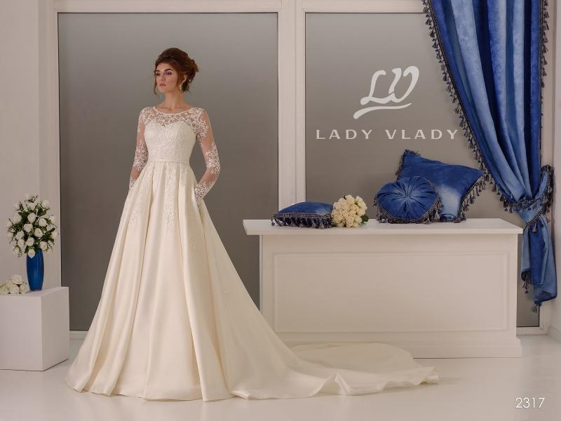 Rochie de mireasa Lady Vlady 2317