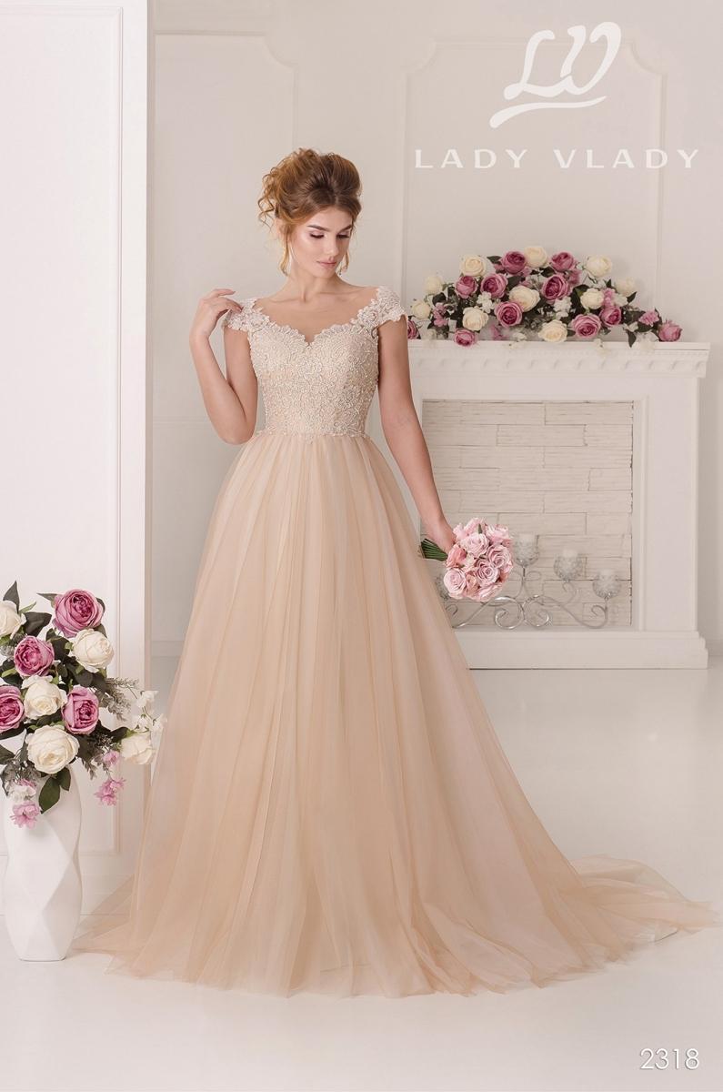 Свадебное платье Lady Vlady 2318