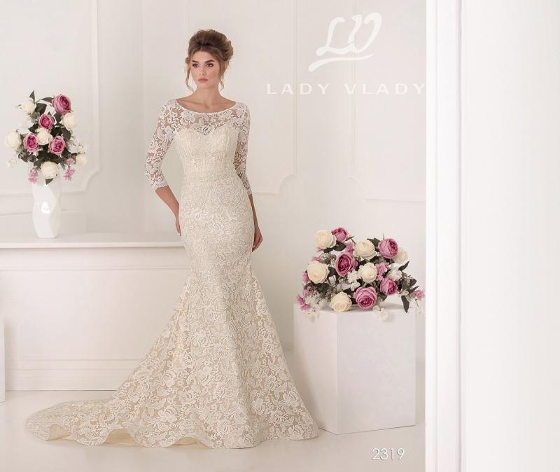 Vestido de novia Lady Vlady 2319