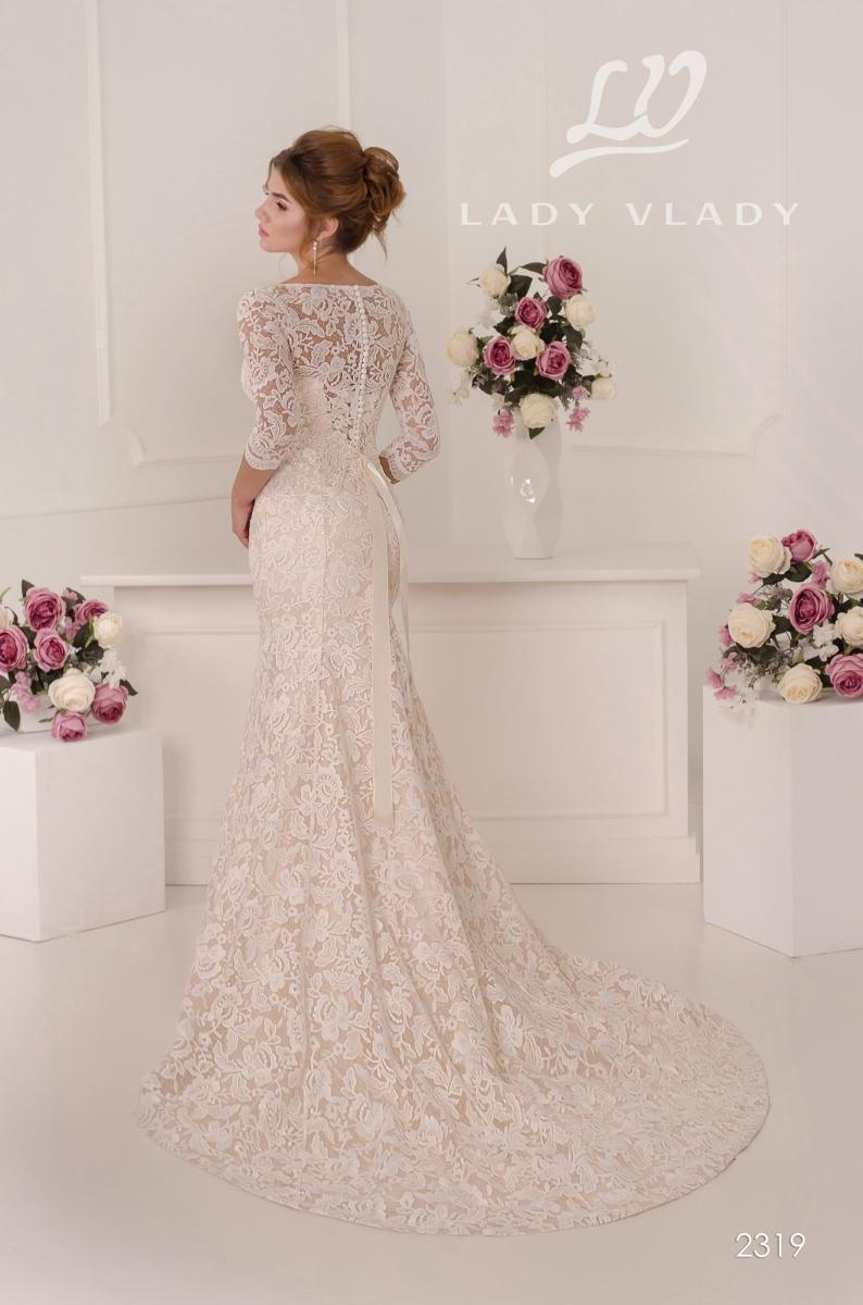 Свадебное платье Lady Vlady 2319