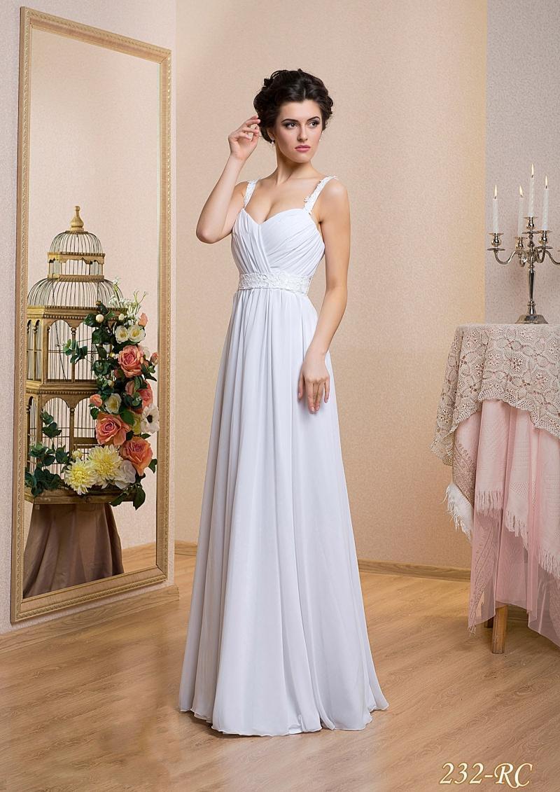Свадебное платье Pentelei Dolce Vita 232-RC