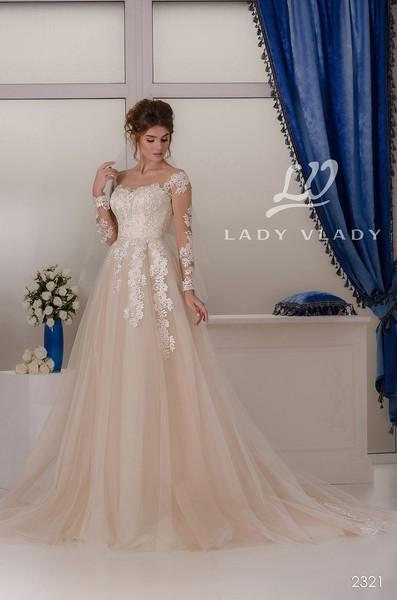 Wedding Dress Lady Vlady 2321