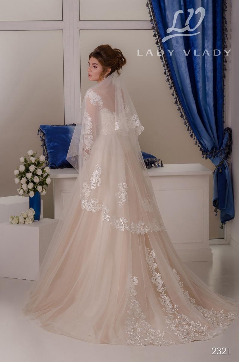 Свадебное платье Lady Vlady 2321