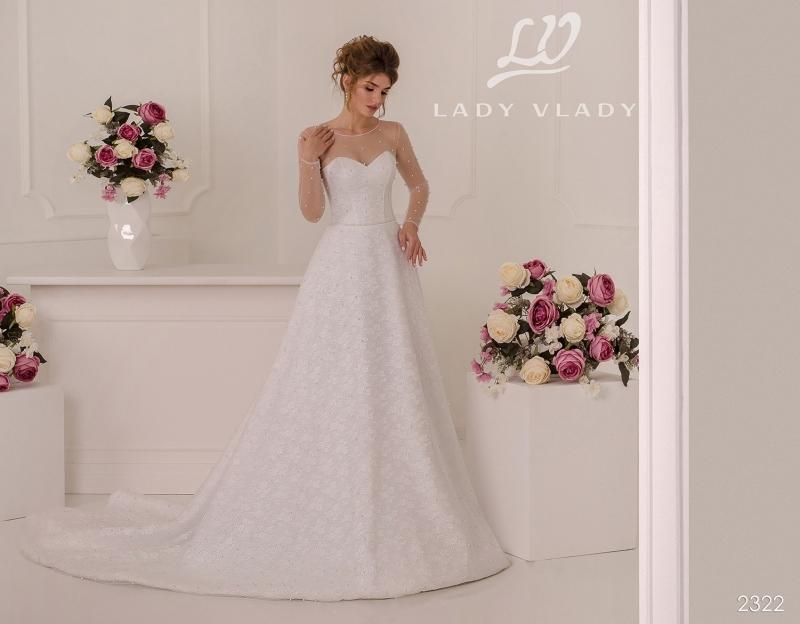 Vestido de novia Lady Vlady 2322