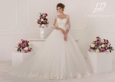 Wedding Dress Lady Vlady 2323