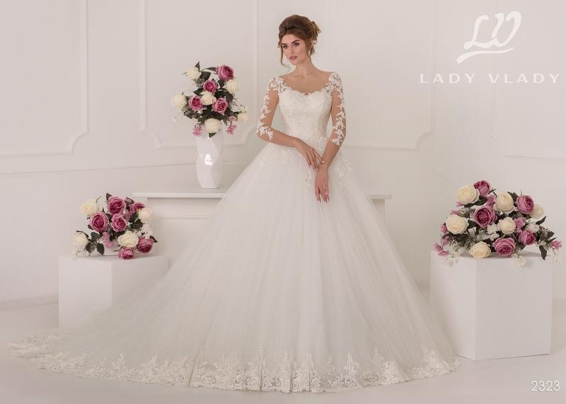 Vestido de novia Lady Vlady 2323