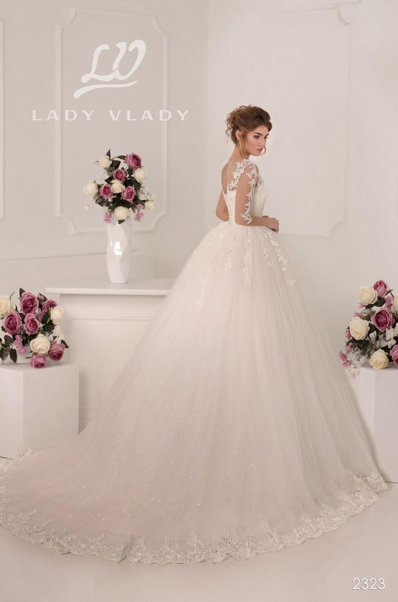 Свадебное платье Lady Vlady 2323