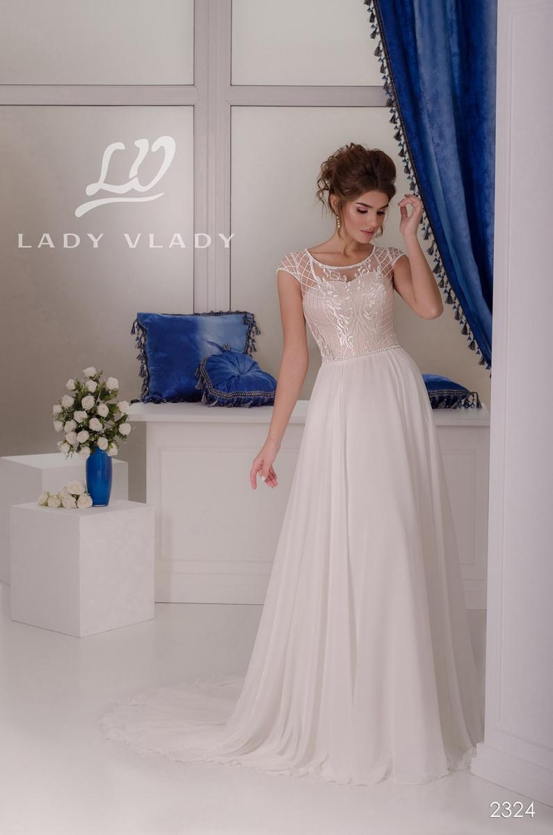 Rochie de mireasa Lady Vlady 2324